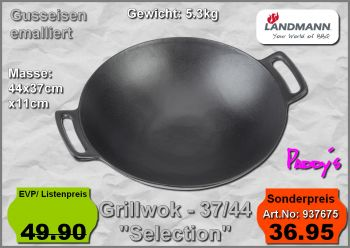 Grillwok Selection